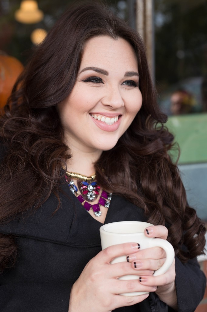 Sarah Rae Vargas