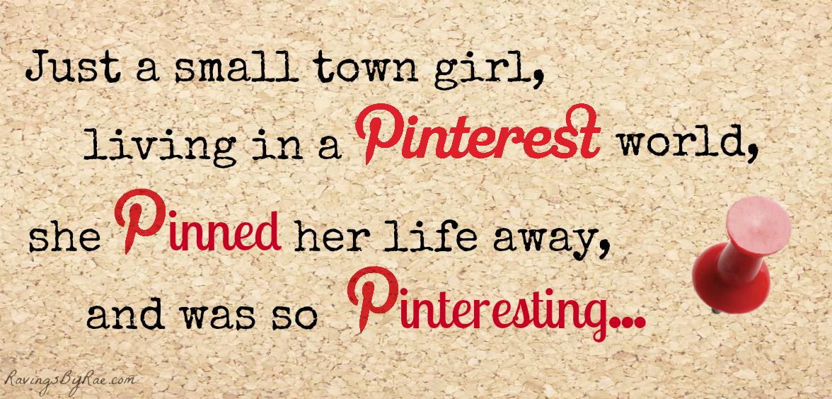 Pinterest for RBR
