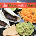 Cinco de Mayo Meal with Mariano's