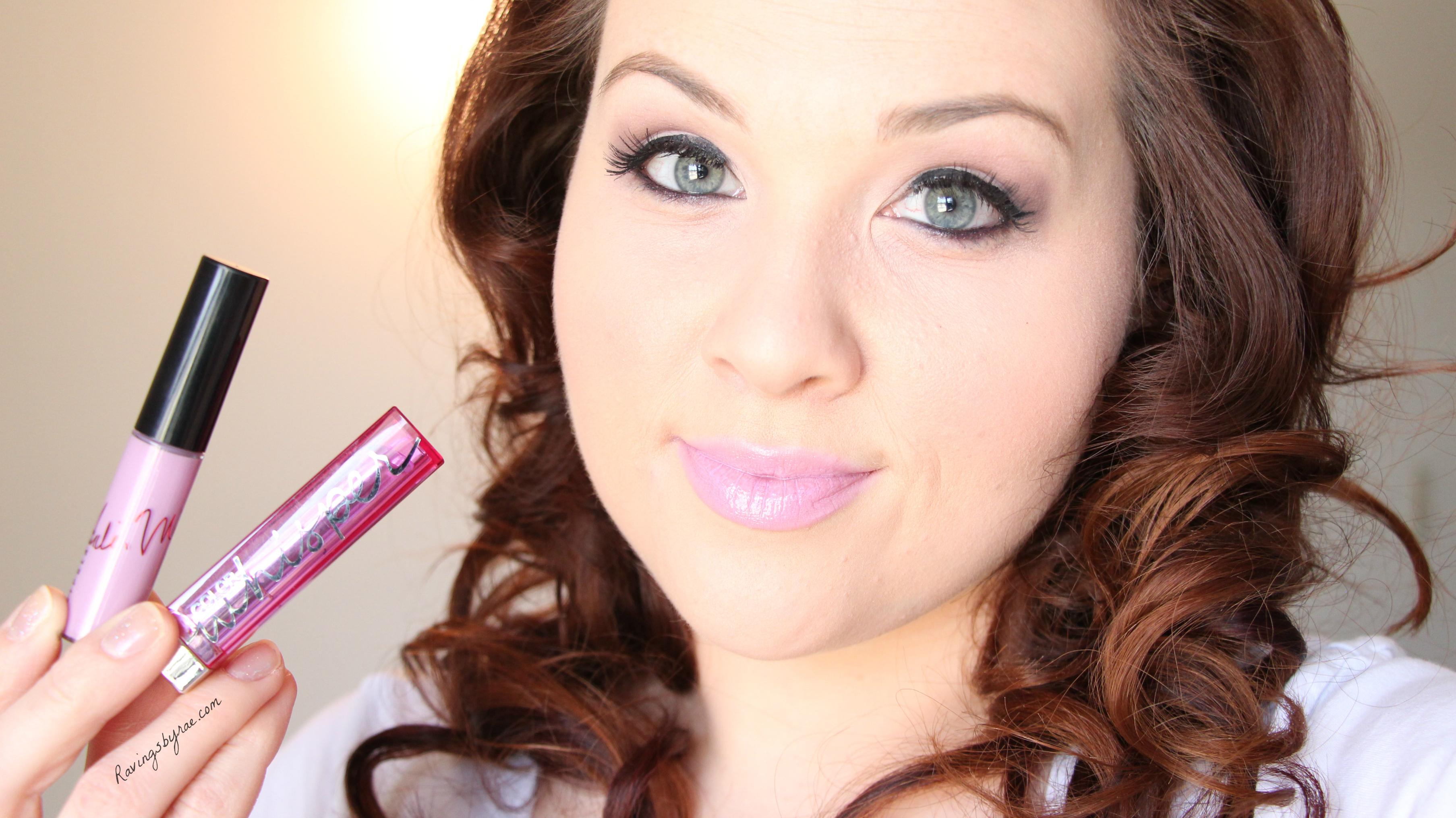 Lipstick Pic