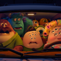 Monsters University Mother's Day Video #MonstersU