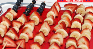 No-Bake Memorial Day Desserts with Mariano's