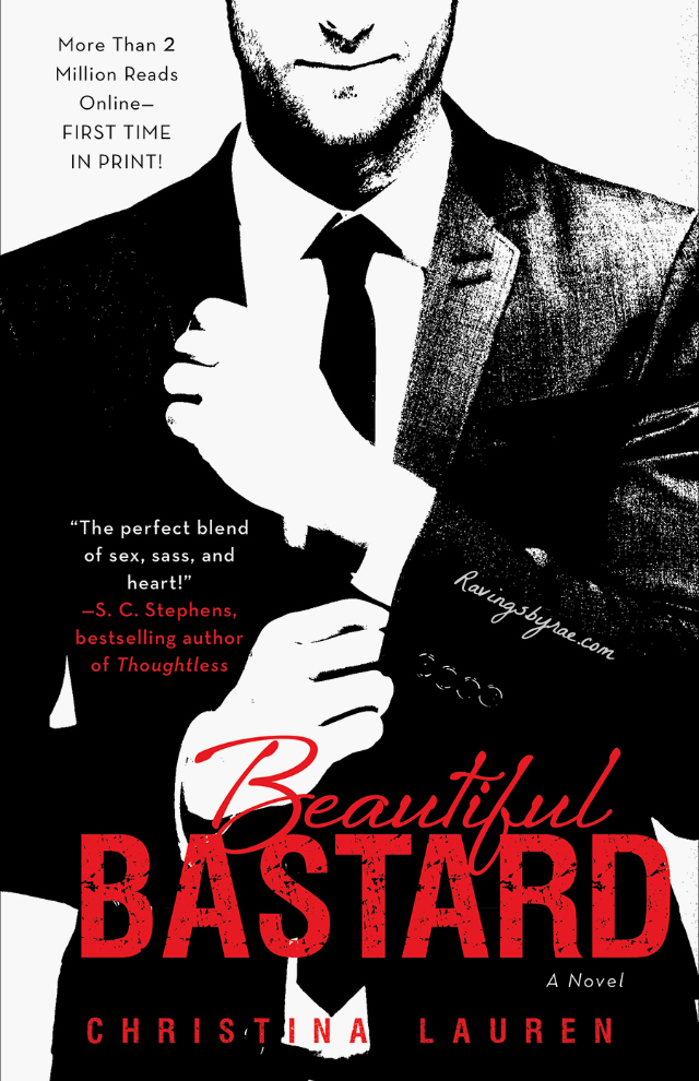 Beautiful Bastard Book Review