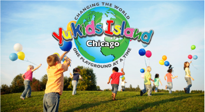 Yu Kids Island - Woodfield Mall