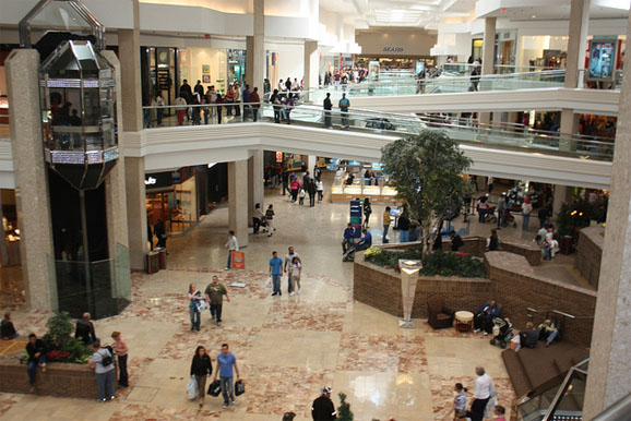 Woodfield Mall - Schaumburg