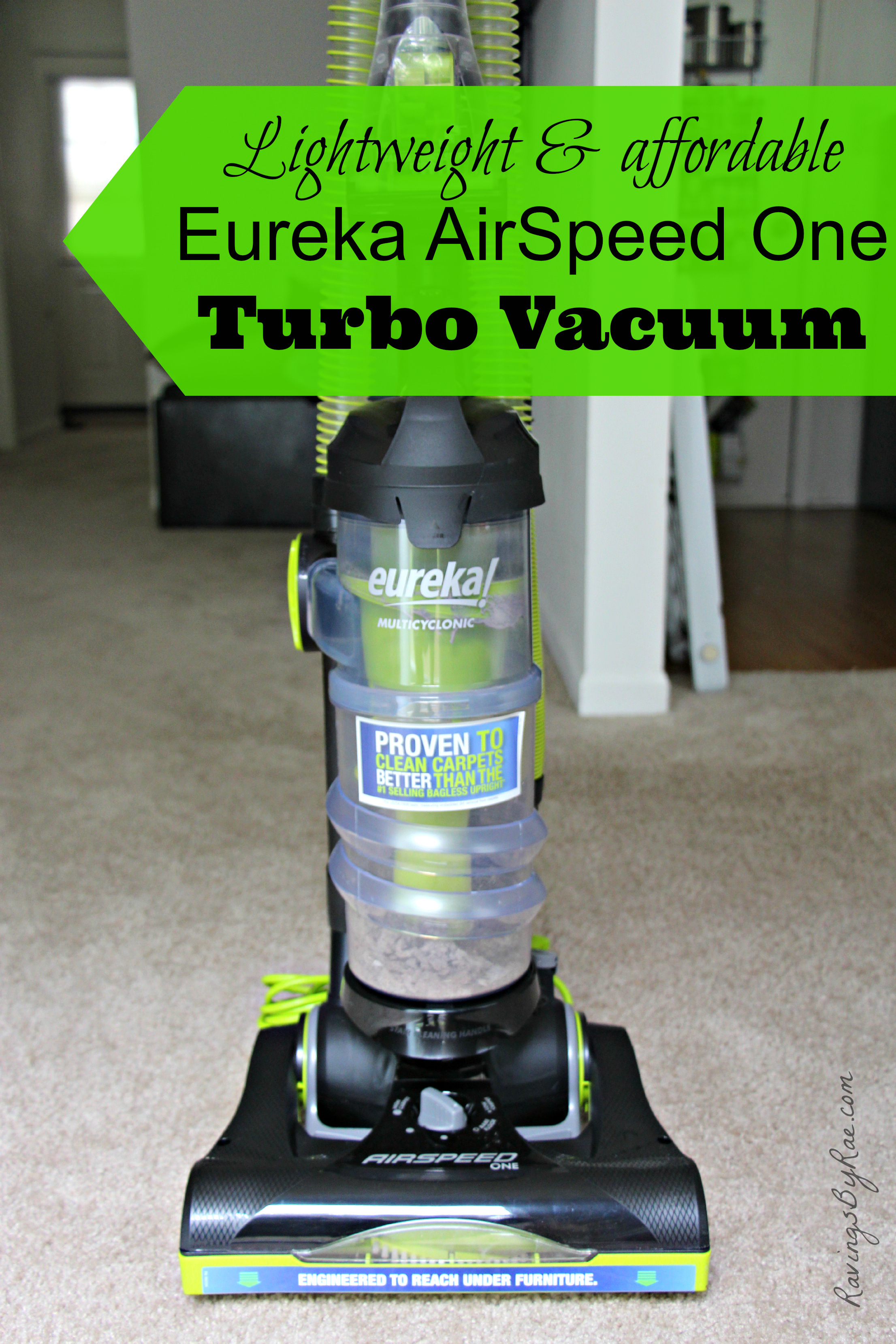 eureka airspeed exact pet manual