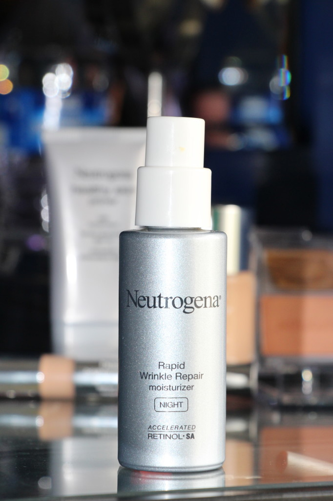 #NTGbeautifulInsideOut Healthy and Radiant Skin.