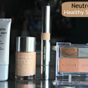 #NTGbeautifulInsideOut Healthy and Radiant Skin
