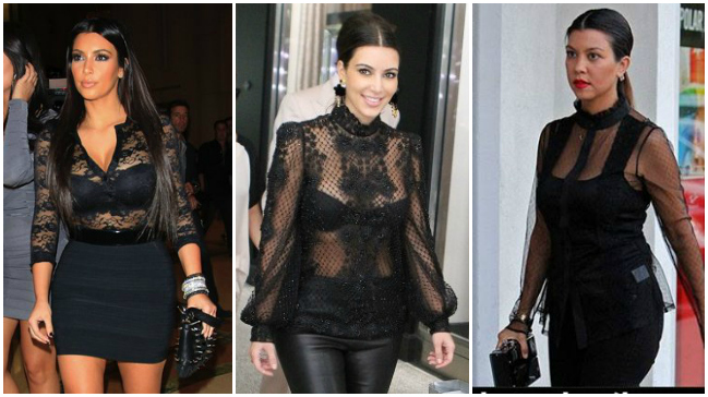Kardashian #SHOP