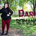 Plus Size OOTD Dark Romance 5