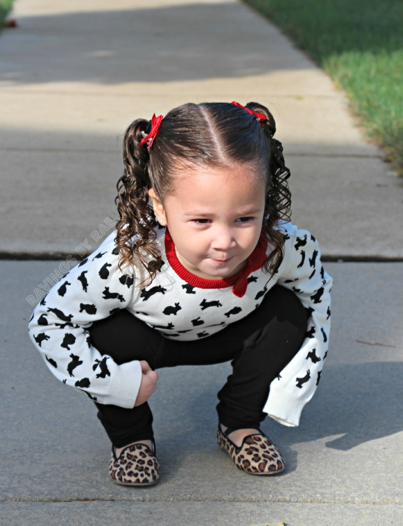Toddler Outfits Fall Fashion 3