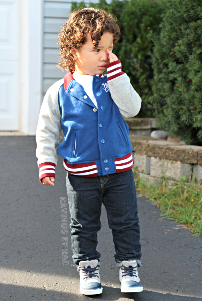 Old Navy Toddler Jacket