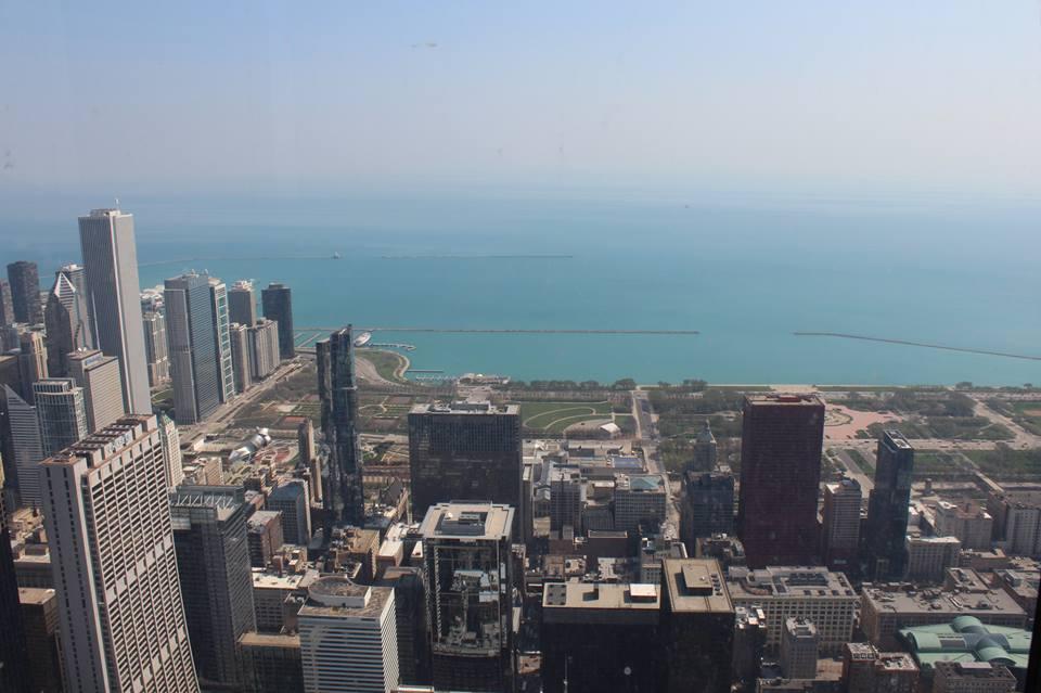 Sweet Home Chicago #LoveThisCity #shop