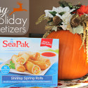 Easy Holiday Appetizers #shop