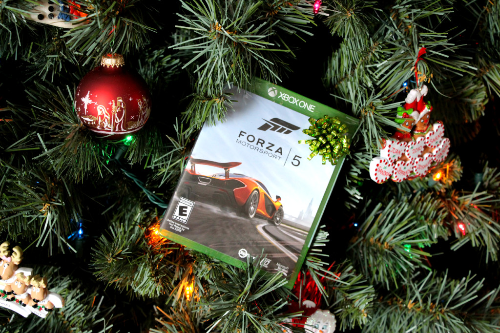 Gamer Gift Forza Motorsport 5 for Xbox One #shop 3