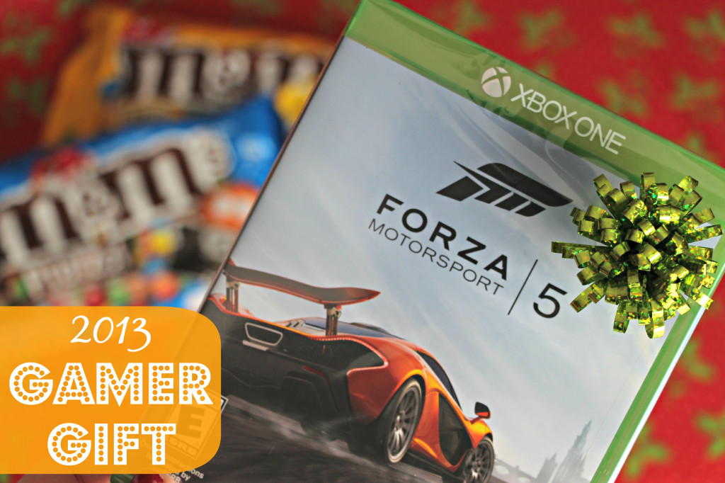 Gamer Gift Forza Motorsport 5 for Xbox One #shop 5