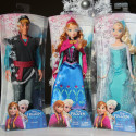 Perfect Toddler Gifts from Disney's FROZEN #shop 2