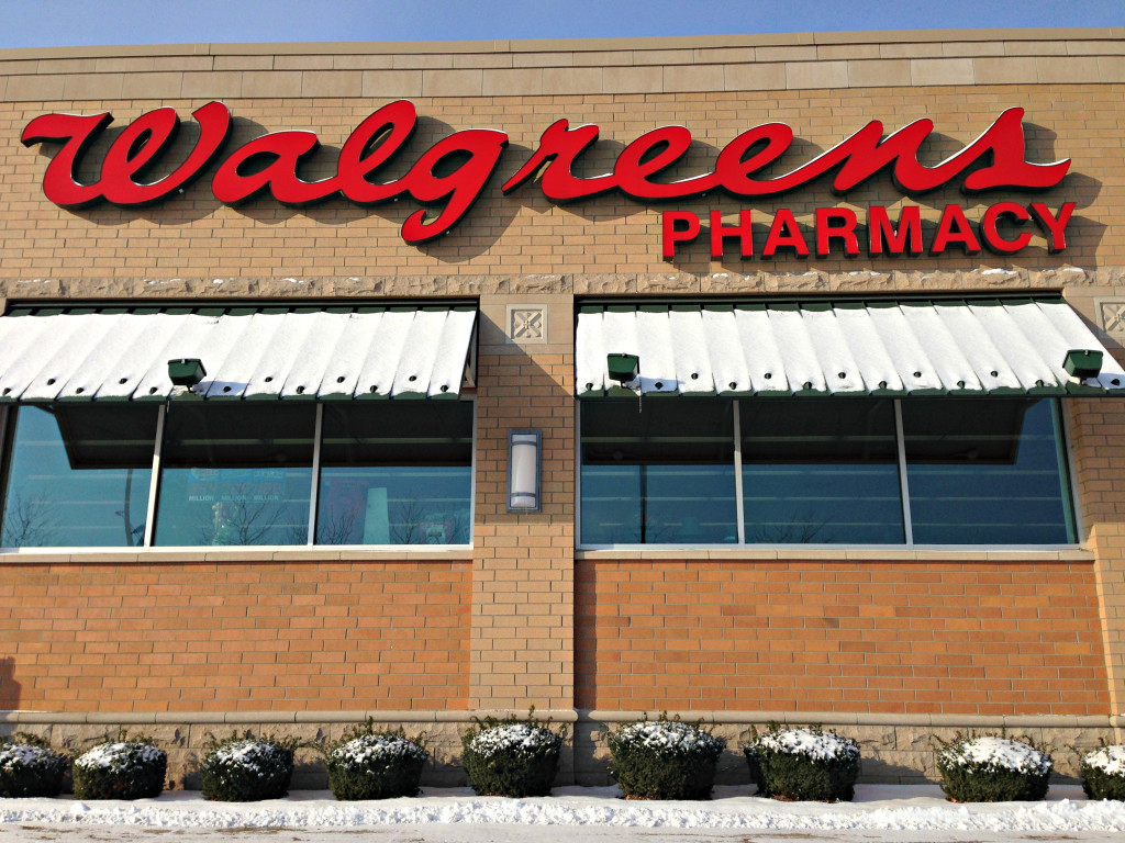Walgreens Mobile App + Hypothyroidism #shop 3