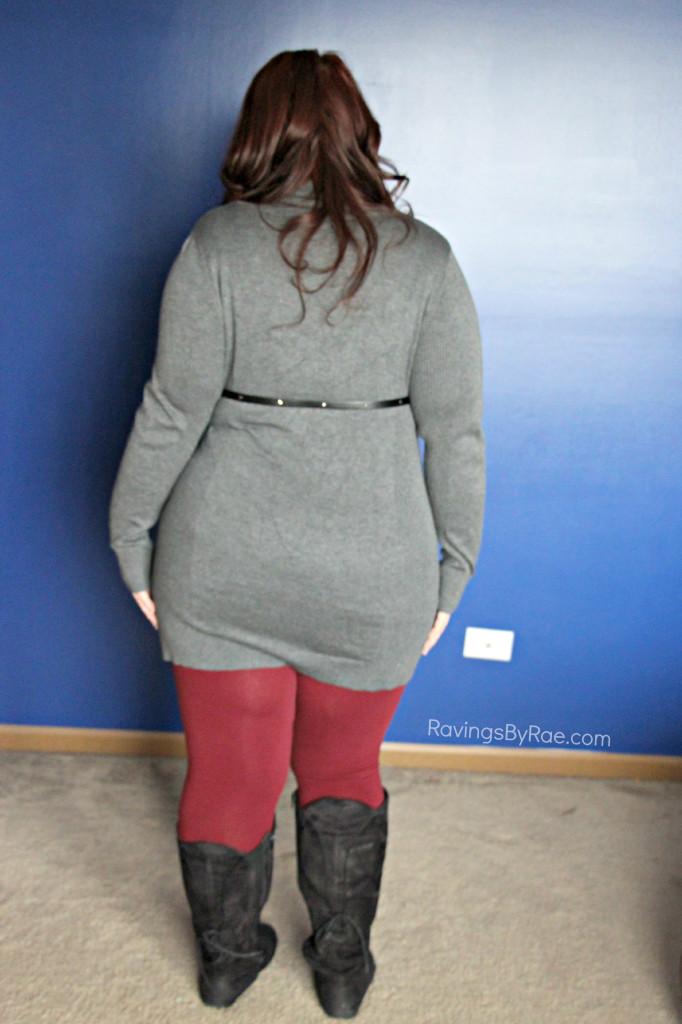 Plus Size OOTD Dressy Casual 4