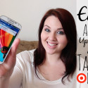 Easy AT&T Upgrades with Target Mobile #shop