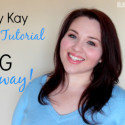 Pretty Pastels Mary Kay Tutorial + BIG Giveaway!