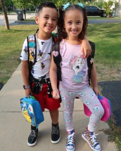 Hi first grade! Hope youre ready for these two