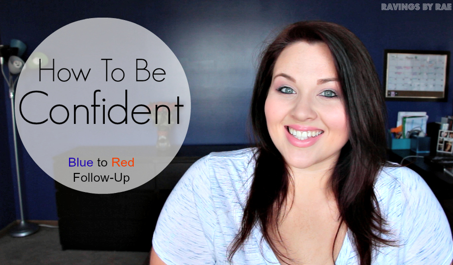 How To be Confident Video