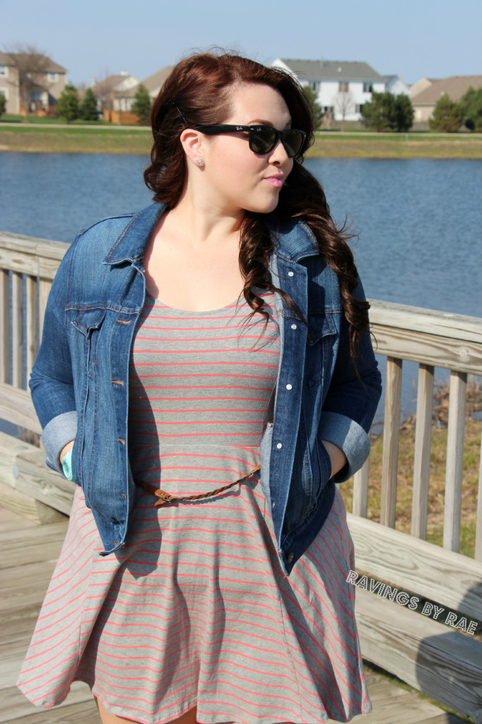 Outfit of the Day Dock Days 5