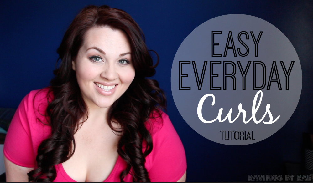 Tutorial: Everyday Curls