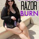 Bye-Bye Razor Burn! [Whish Shave Cream Review]