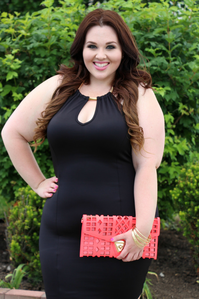 Plus Size Party Dresses Lookbook - Sarah Rae Vargas