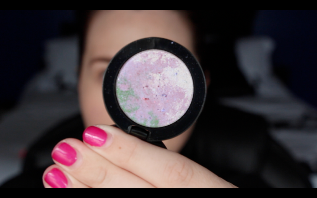 Pretty In Purple Makeup Tutorial with Vincent Longo Cosmetics
