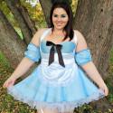 Halloween Costume Lookbook 2014 | Plus Size Fashion |