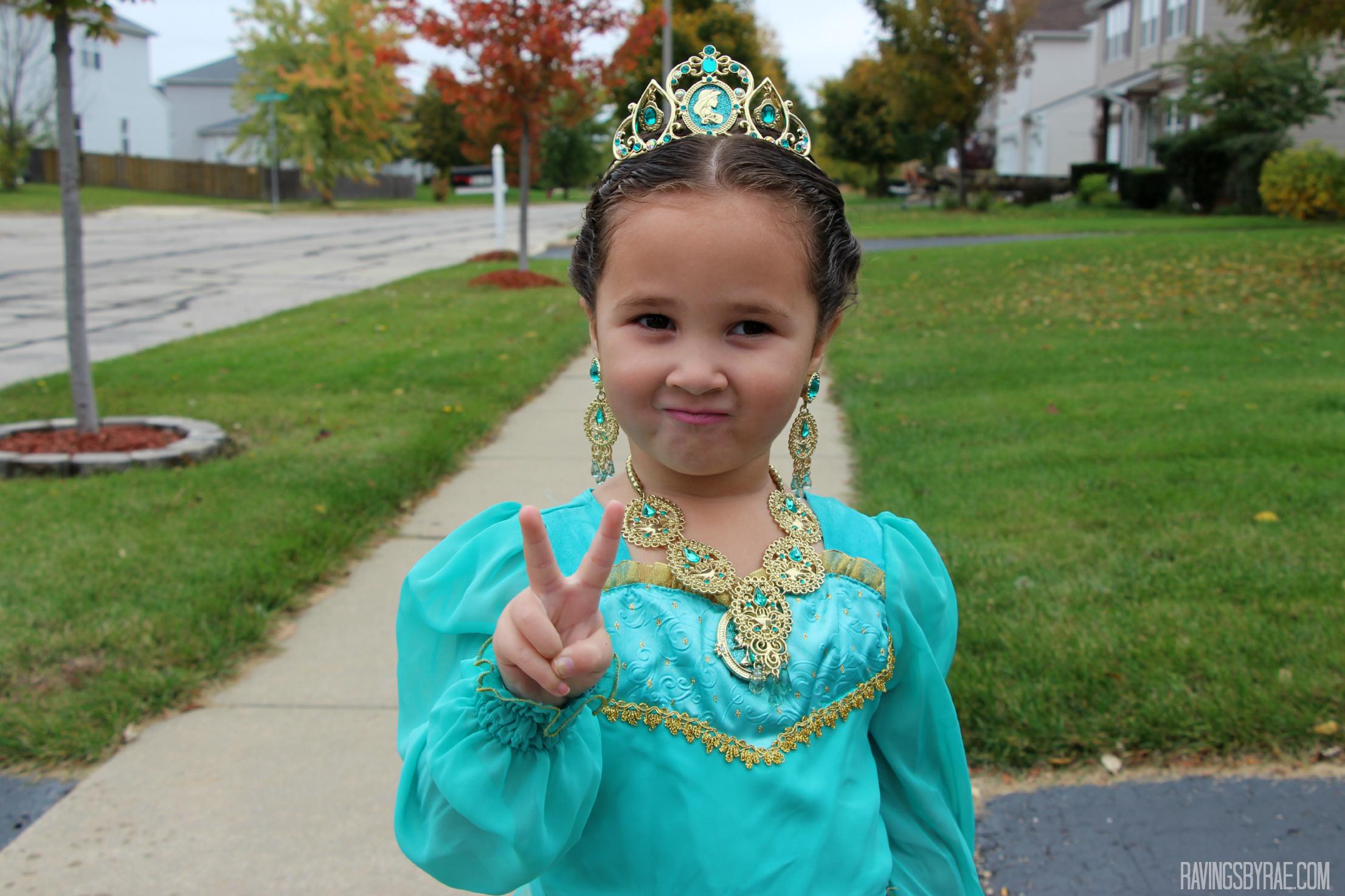 Easy Princess Bubble Braid Hair Tutorial #NoMoreTangles