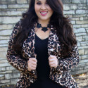 The Leopard Lookbook | Plus Size Fashion |