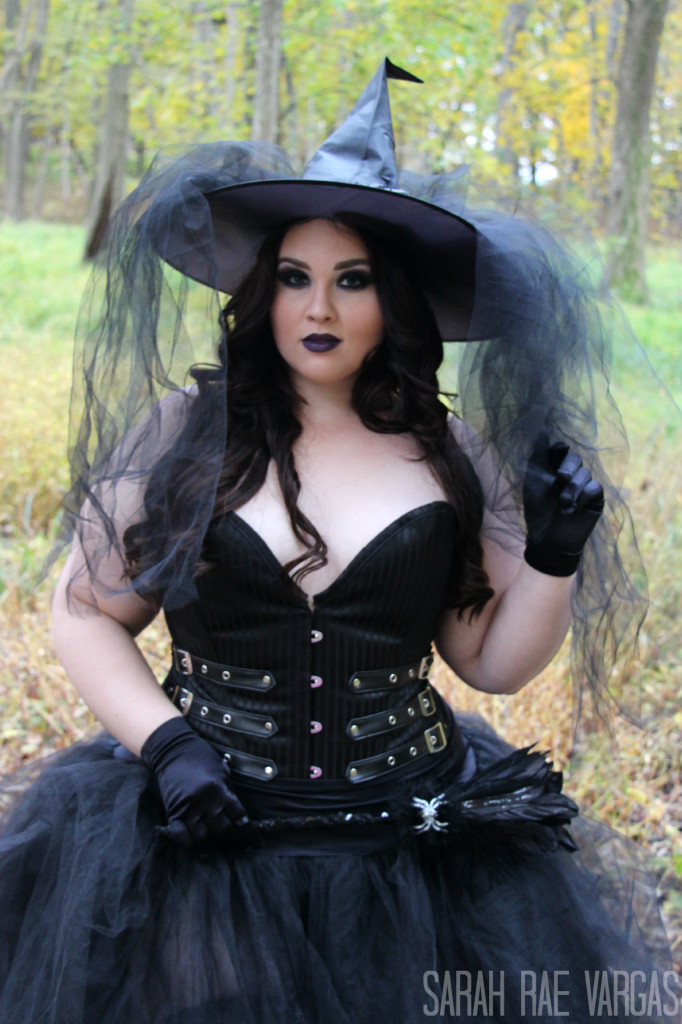 Halloween Costume Lookbook 2014 | Plus Size Fashion |