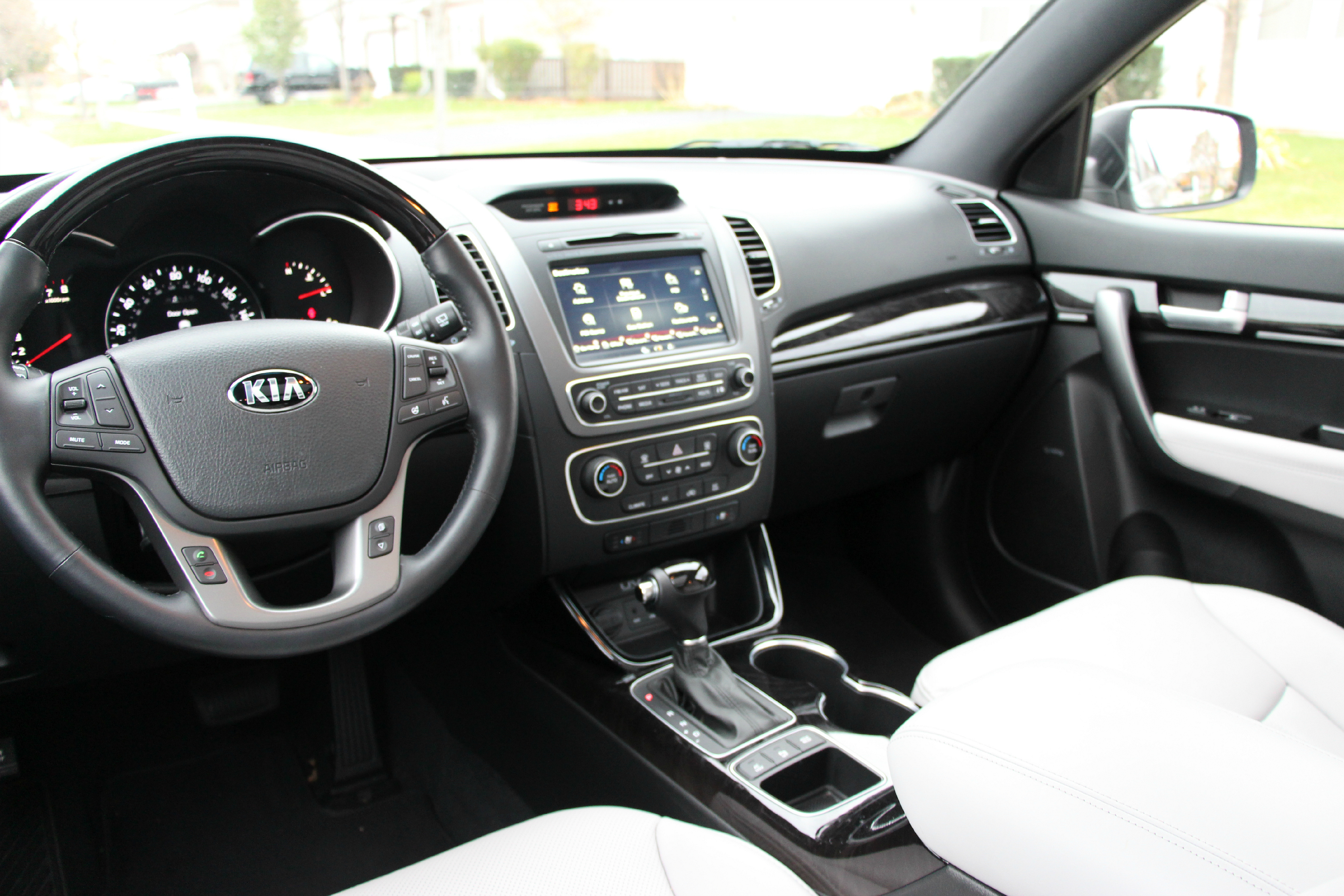 Perfect Love It Or Leave It 2015 Kia Sorento 2