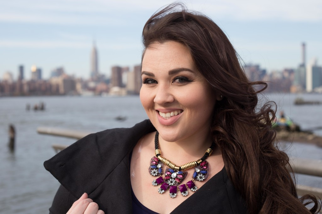 New York Twist | Plus Size Fashion