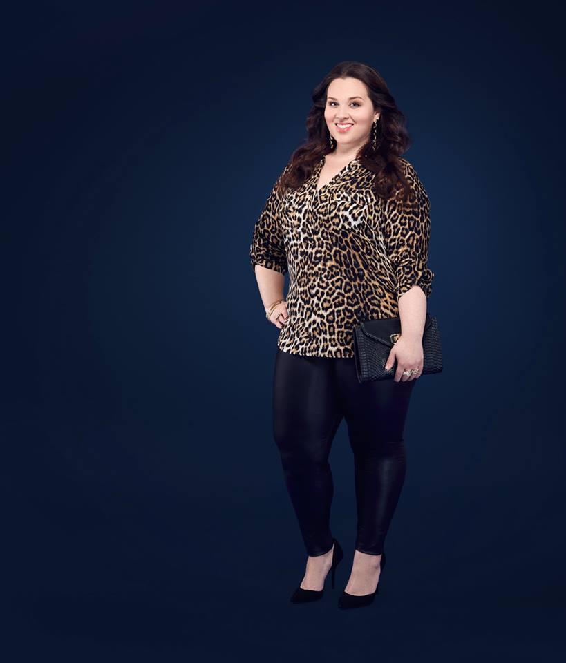 Holiday Lookbook 2014 | Plus Size Fashion |