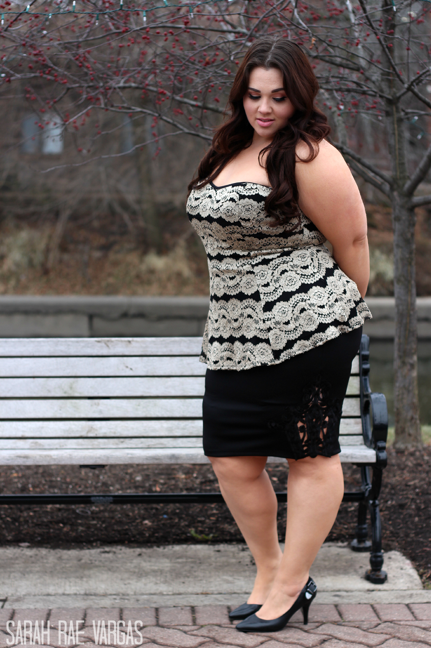 Hot new plus size fashion 26