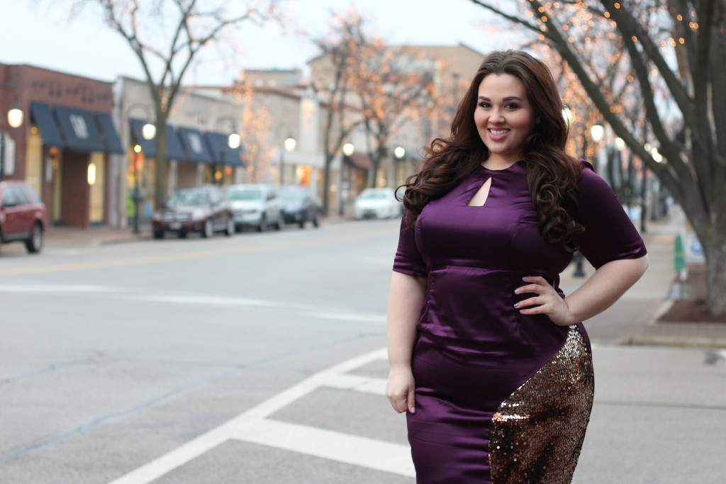 Plus size clothing stores in chicago