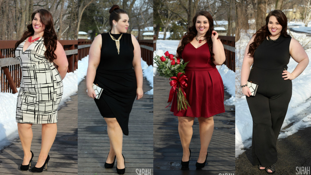 Plus Size Fashion Haul 2015 Fashion To Figure Haul v