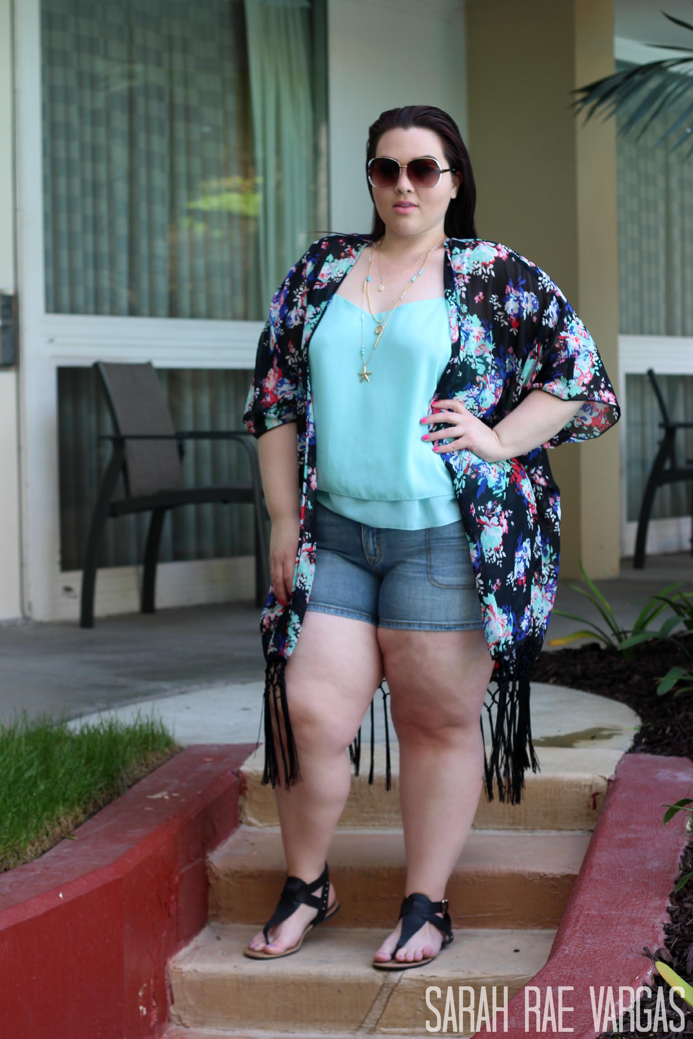 Charlotte Russe Plus Size Fashion