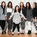 Melissa McCarthy for Seven7 at Pennington's