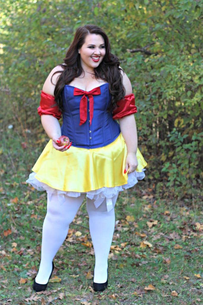 Plus Size Halloween Lookbook  6