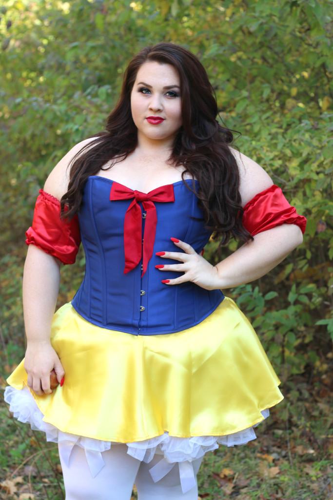 Plus Size Halloween Lookbook  7