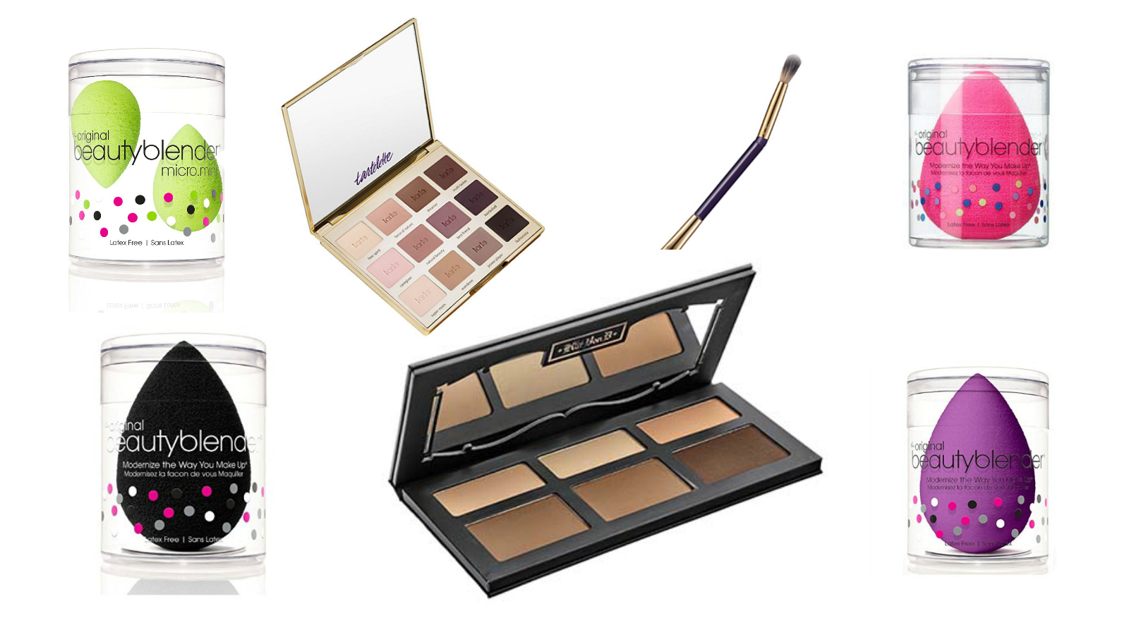 makeup contests and giveaways